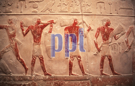 Hieroglyphic inscriptions & mural paintings Egypt