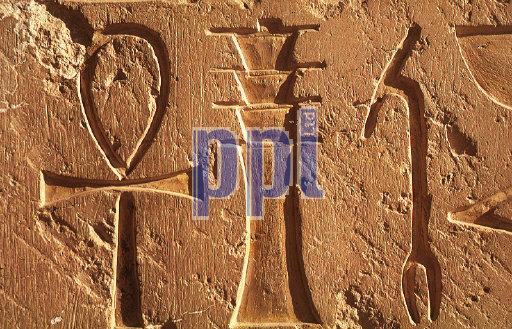 Egyptian hieroglyphics Egypt