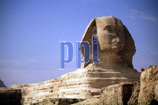 Sphinx Giza Egypt