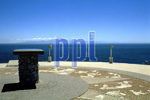 Harding's Battery Gibraltar