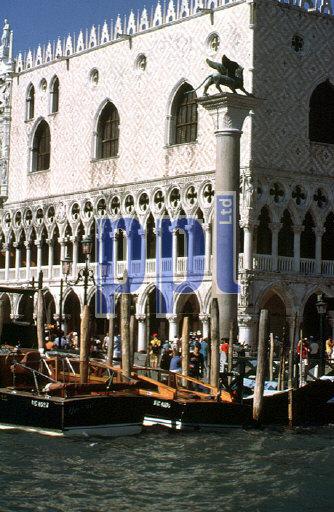 St Mark's Square Venice Italy