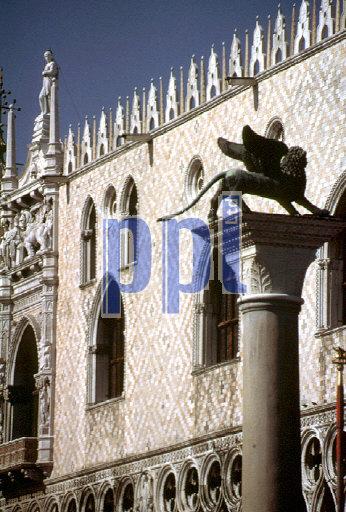 Ducal Palace Venice Italy