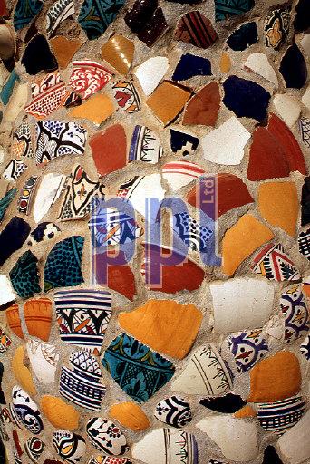 Moroccan Ceramic Morocco