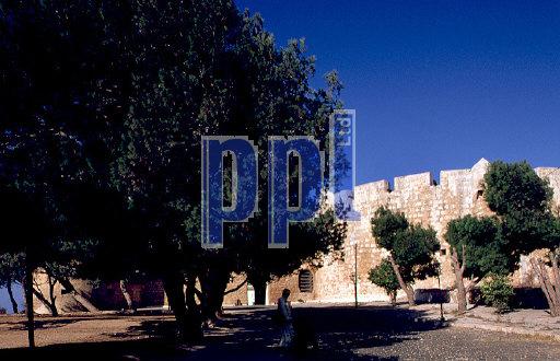Chateau de la Mare Safi Morocco