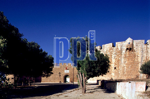 Ceramic Museum Safi Morocco