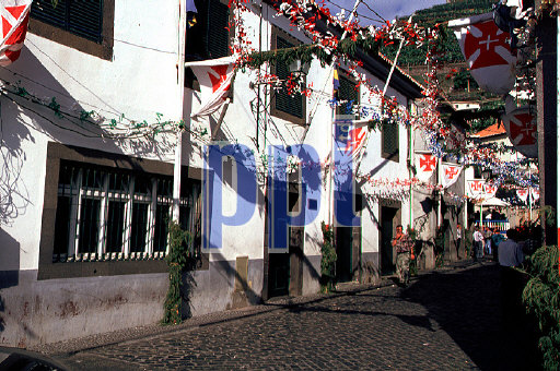 The Conception Festival Madeira Portugal