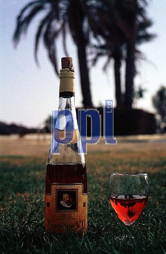 Rioja wine, Spain