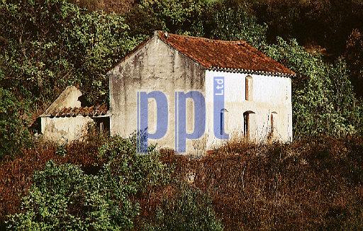 Old Spanish farmhouse Spain