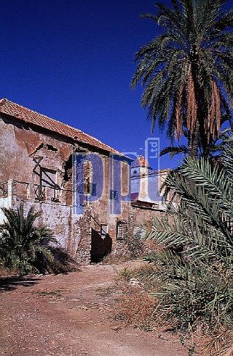 San Gines de la Jara Cartagena Spain