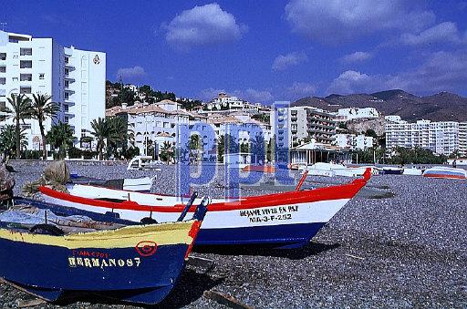 Almunecar Spain