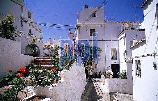 Istan Marbella Spain